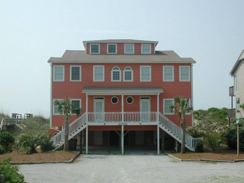 Gull Cottage East - Image 1 - Emerald Isle - rentals