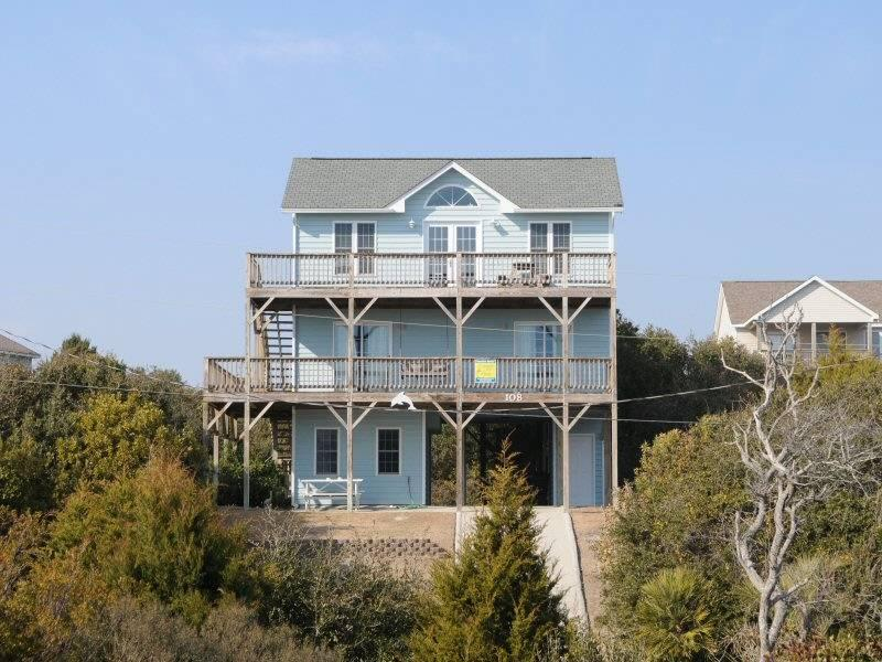Dolphin Lookout - Image 1 - Emerald Isle - rentals