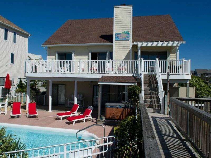 Margarita Villa - Image 1 - Emerald Isle - rentals