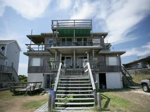 Self Penthouse - Image 1 - Emerald Isle - rentals