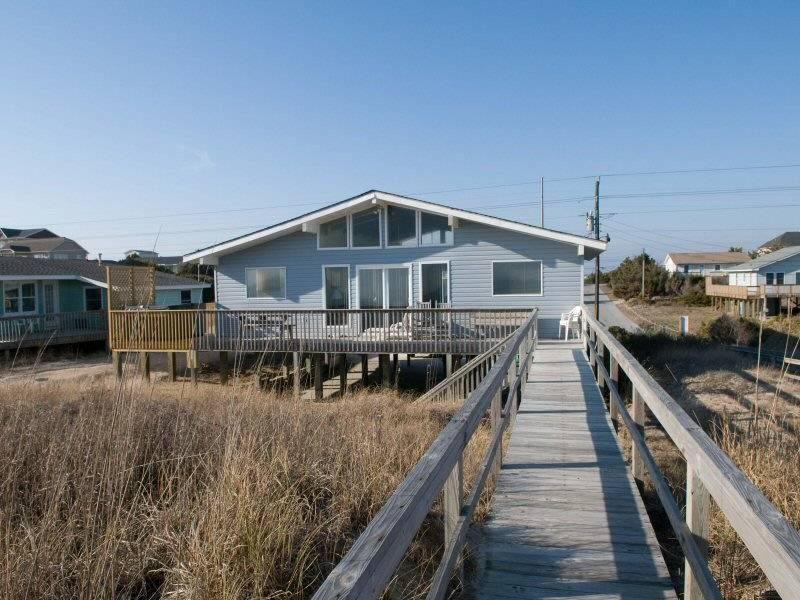 Attitude Adjustment - Image 1 - Emerald Isle - rentals