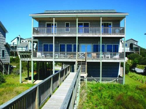 Low Tide - Image 1 - Emerald Isle - rentals