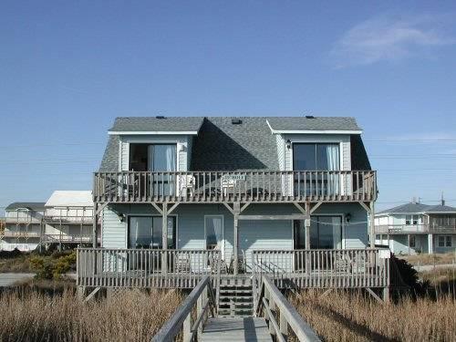 19th Hole Cottage - Image 1 - Emerald Isle - rentals