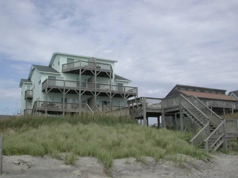 Summertime West - Image 1 - Emerald Isle - rentals