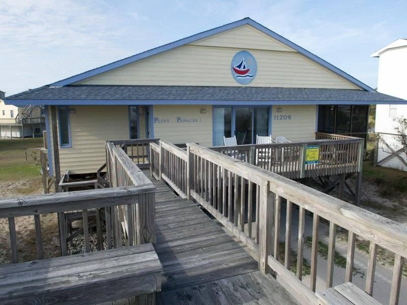 Pointe Panache! South - Image 1 - Emerald Isle - rentals