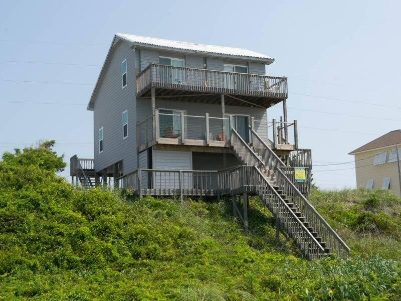 Sea Scan - Image 1 - Emerald Isle - rentals