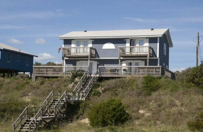 Family Tree West - Image 1 - Emerald Isle - rentals