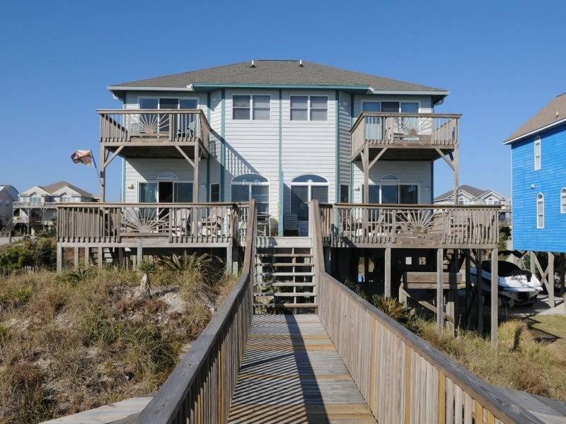 Island Tides West - Image 1 - Emerald Isle - rentals
