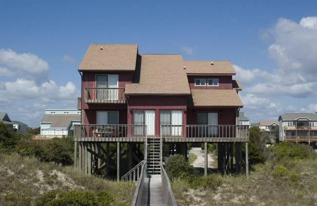 Thistle - Image 1 - Emerald Isle - rentals