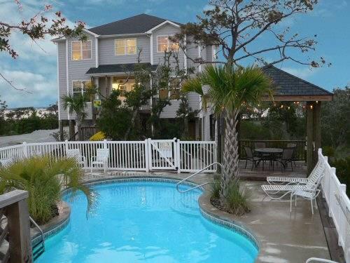 Bay Breeze - Image 1 - Emerald Isle - rentals