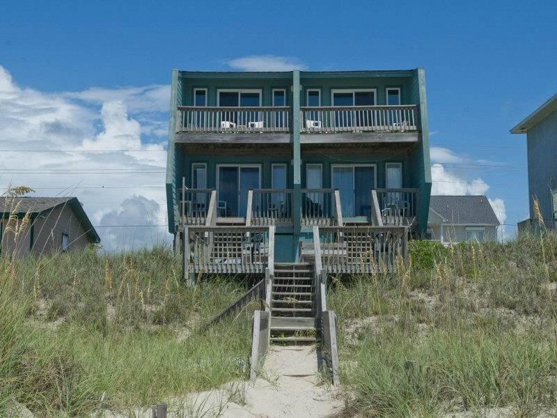 Sea Villas West - Image 1 - Emerald Isle - rentals