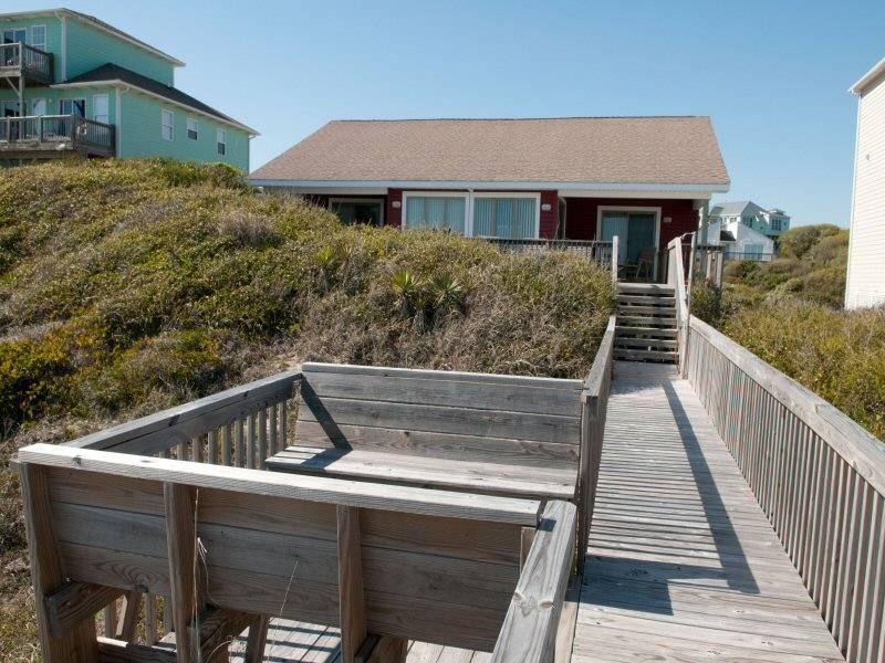 Edmondson - Image 1 - Emerald Isle - rentals