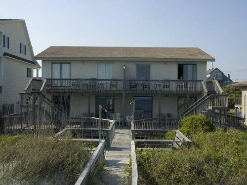 Carolina Clipper East - Image 1 - Emerald Isle - rentals