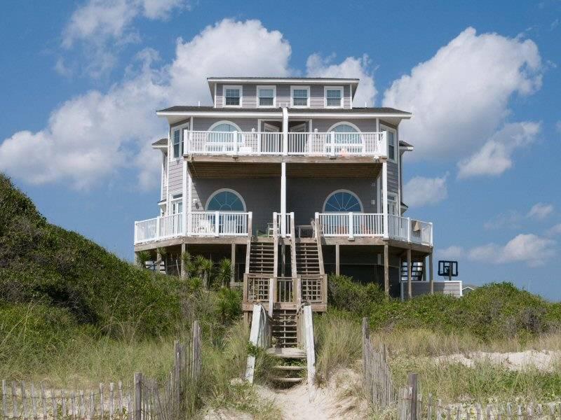 Sea Maiden West - Image 1 - Emerald Isle - rentals