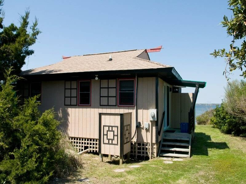 August Moon Teahouse - Image 1 - Emerald Isle - rentals