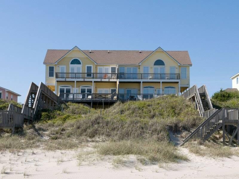 Atlantic Breeze Villas East - Image 1 - Emerald Isle - rentals