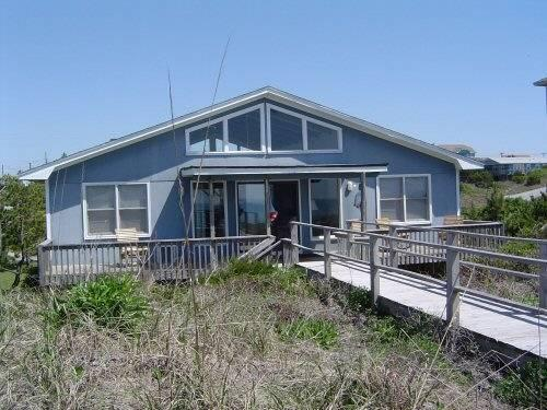 Beach Pines Plantation - Image 1 - Emerald Isle - rentals