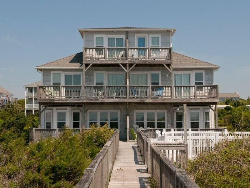 Castaway East - Image 1 - Emerald Isle - rentals