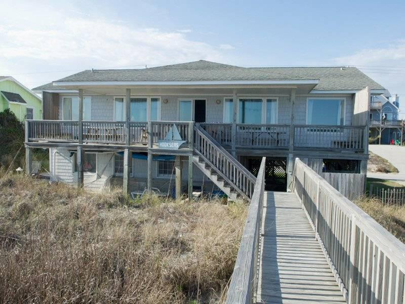 Hookseas Up - Image 1 - Emerald Isle - rentals