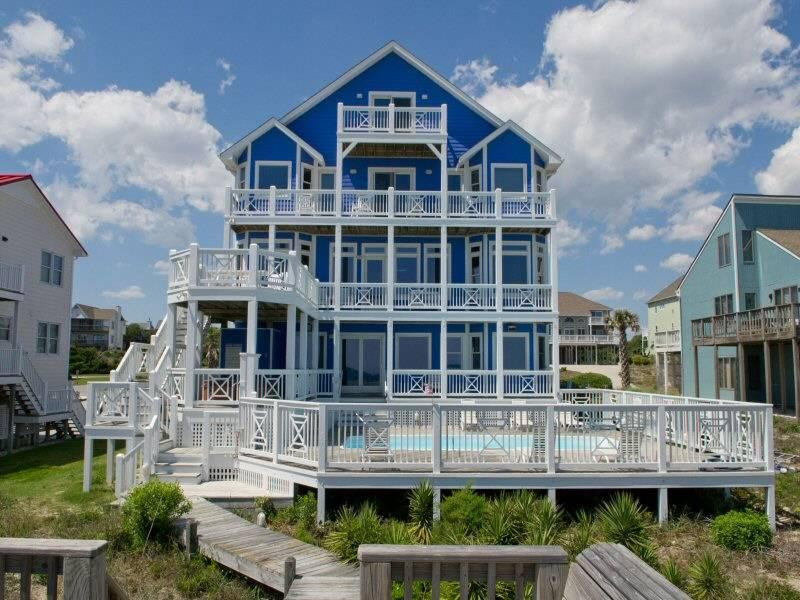 A Southern Exposure - Image 1 - Emerald Isle - rentals