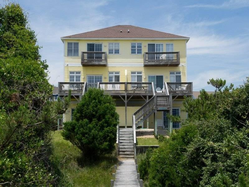 Just Beachy - Image 1 - Emerald Isle - rentals