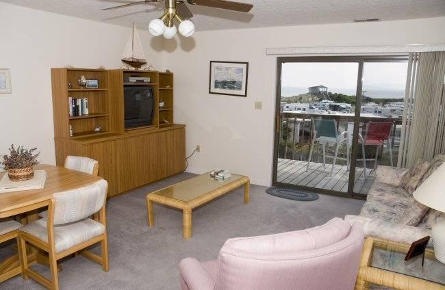 Queens Court 3206 - Image 1 - Emerald Isle - rentals