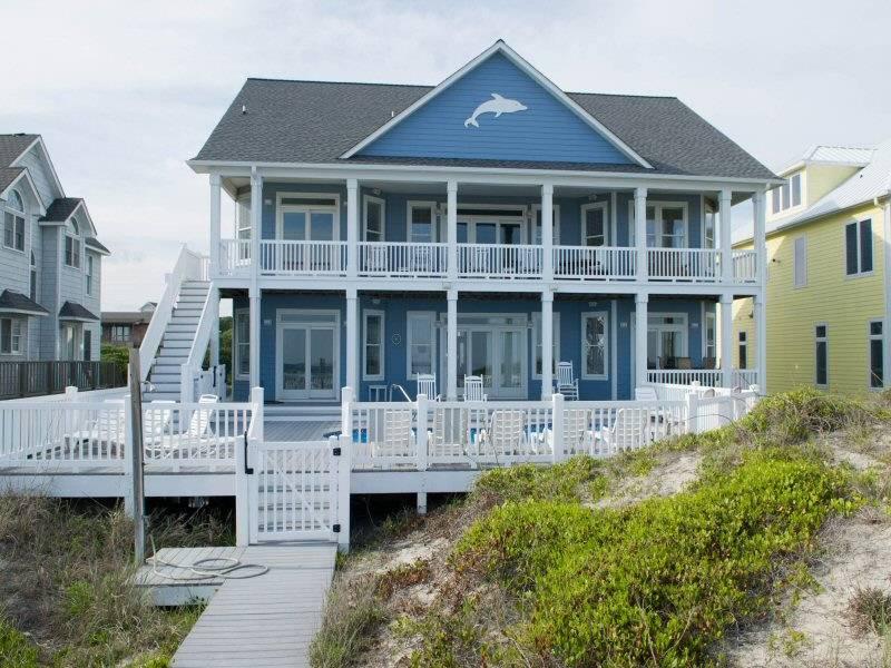 1 Impossible Dream - Image 1 - Emerald Isle - rentals