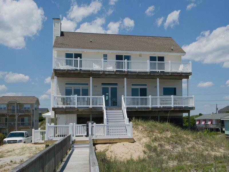 Angel's Rest - Image 1 - Emerald Isle - rentals