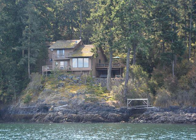 Channel House on San Juan Island - Image 1 - Friday Harbor - rentals