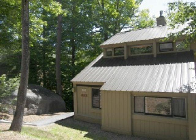 Summer Front - Village of Loon 63E - Managed by Loon Reservation Service - Lincoln - rentals