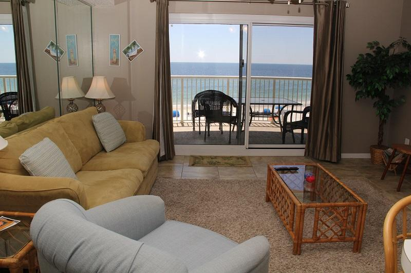 Tradewinds 302 - Image 1 - Orange Beach - rentals