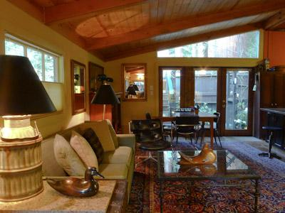 The Knot Hole, Cazadero Ca, Creek and Privacy - The Knot Hole - Cazadero - rentals