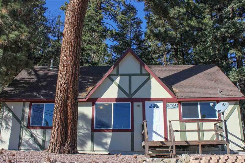 Bear Mt. W/  ($149/nt SPECIAL) #224 - Image 1 - Big Bear Lake - rentals