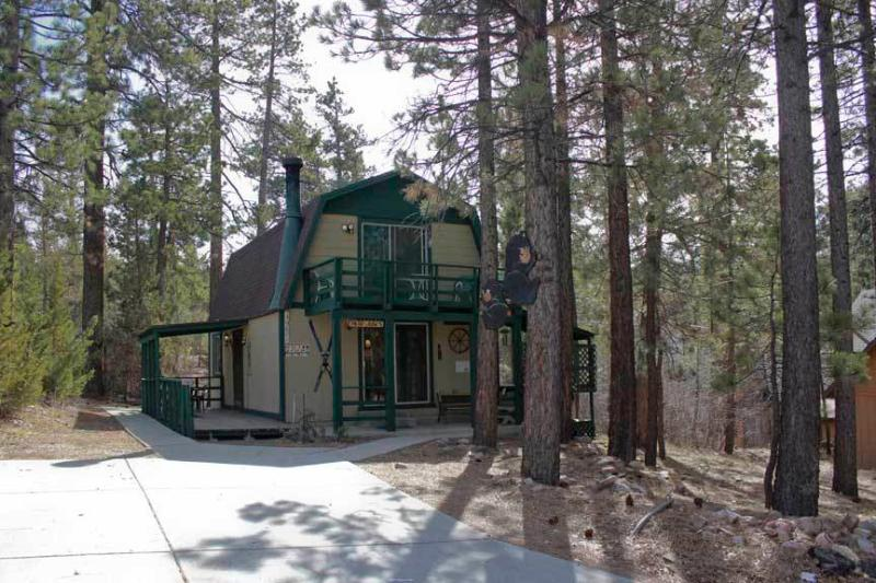 Bee Bears #312 - Image 1 - Big Bear Lake - rentals