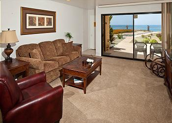 1 Bedroom, 1 Bathroom Vacation Rental in Solana Beach - (SBTC112) - Image 1 - Solana Beach - rentals