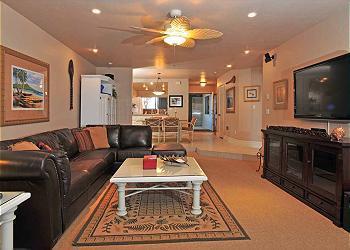 2 Bedroom, 2 Bathroom Vacation Rental in Solana Beach - (SONG8) - Image 1 - Solana Beach - rentals