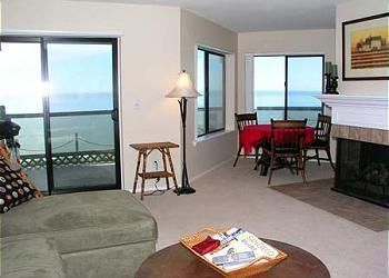 2 Bedroom, 2 Bathroom Vacation Rental in Solana Beach - (SONG9) - Image 1 - Solana Beach - rentals