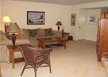 2 Bedroom, 2 Bathroom Vacation Rental in Solana Beach - (DMBC148SS) - Image 1 - Solana Beach - rentals