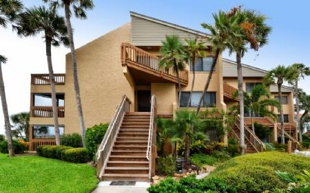 Building # 1 on the Beach! - Doveplum 120 - Siesta Key - rentals