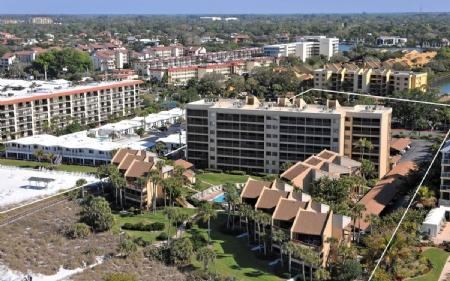 427-1 - Buttonwood 427 - Siesta Key - rentals