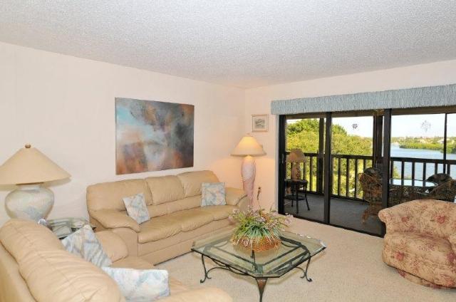 955-1 - Buttonwood 955 - Siesta Key - rentals