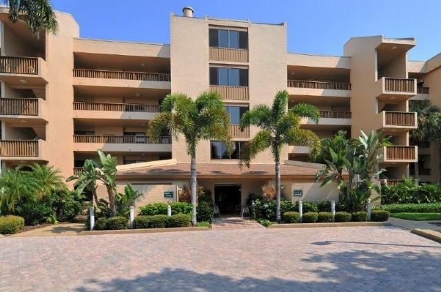 Building 9 on the Bay - Chinaberry 944 - Siesta Key - rentals