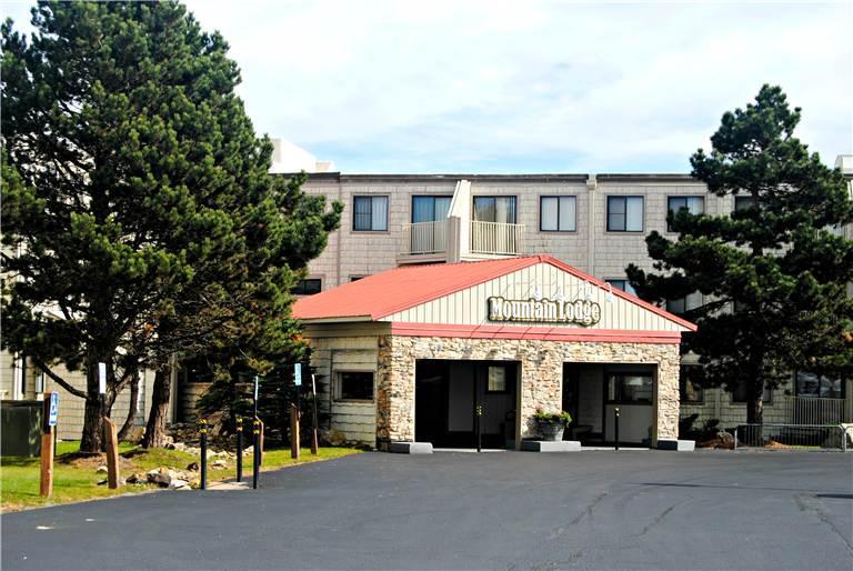 Mountain Lodge #361 - Image 1 - Snowshoe - rentals