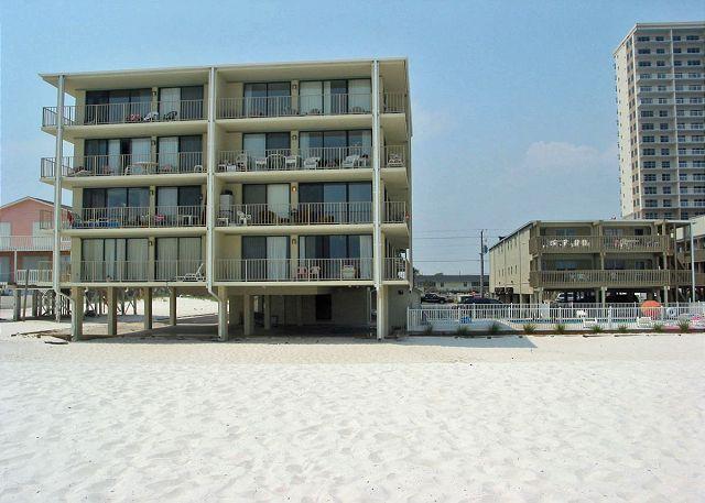 Gulf Village - Gulf Village 213 - Gulf Shores - rentals