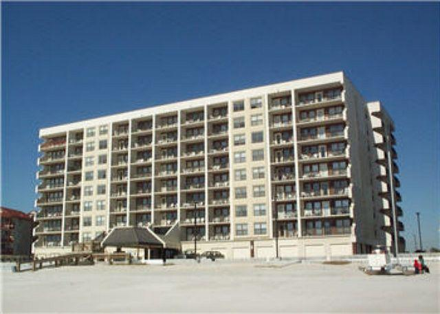 Island Winds West - Island Winds West 373 ~ Nice and Homey Beachfront Condo - Gulf Shores - rentals
