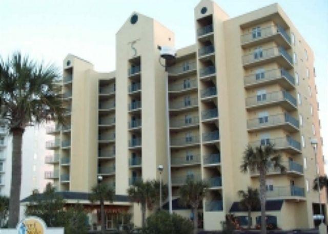 Surfside Shores - Surf Side Shores 2804 - Gulf Shores - rentals