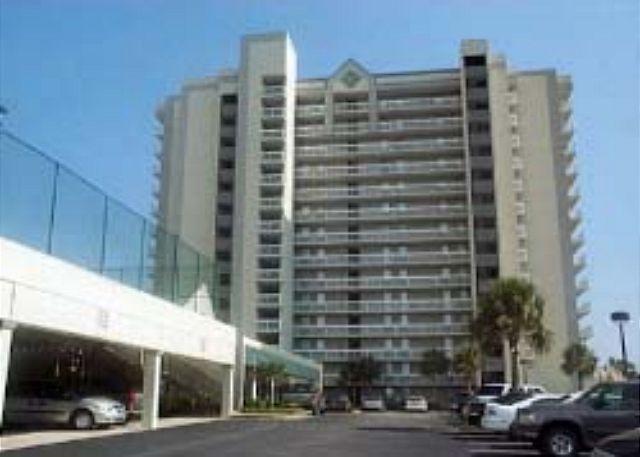 White Caps - White Caps 206 - Gulf Shores - rentals