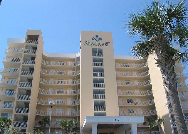 Seacrest - Seacrest 601 ~ Beautiful Beachfront Condo - Gulf Shores - rentals