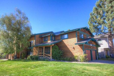 6BR w/ an unforgettable waterfront experience - TKH1226 - Image 1 - South Lake Tahoe - rentals