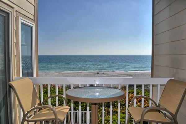Seaside Beach House 205 - Image 1 - Holmes Beach - rentals